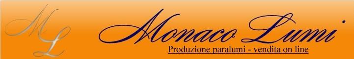Monaco Lumi, produzione paralumi moderni